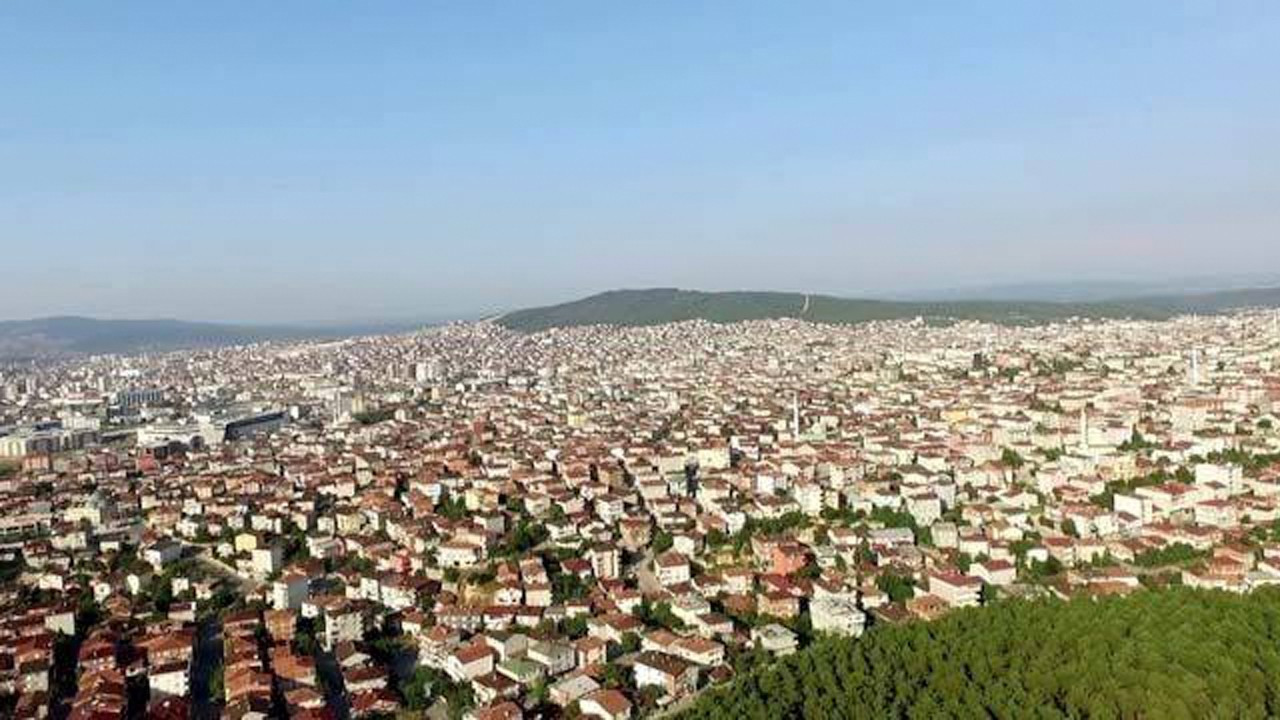 Istanbul district residents want municipality to prevent state fraud via public housing project