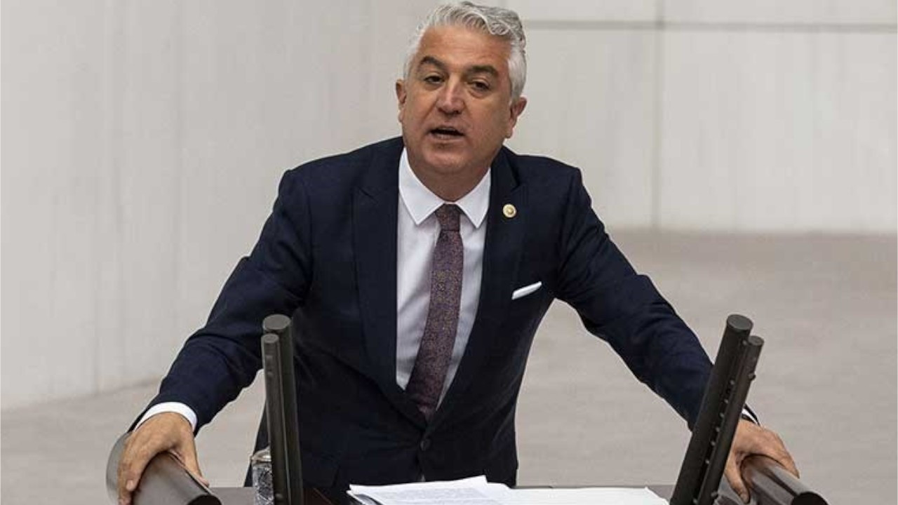 Deputy criticizes CHP to pro-gov't newspaper after resignation