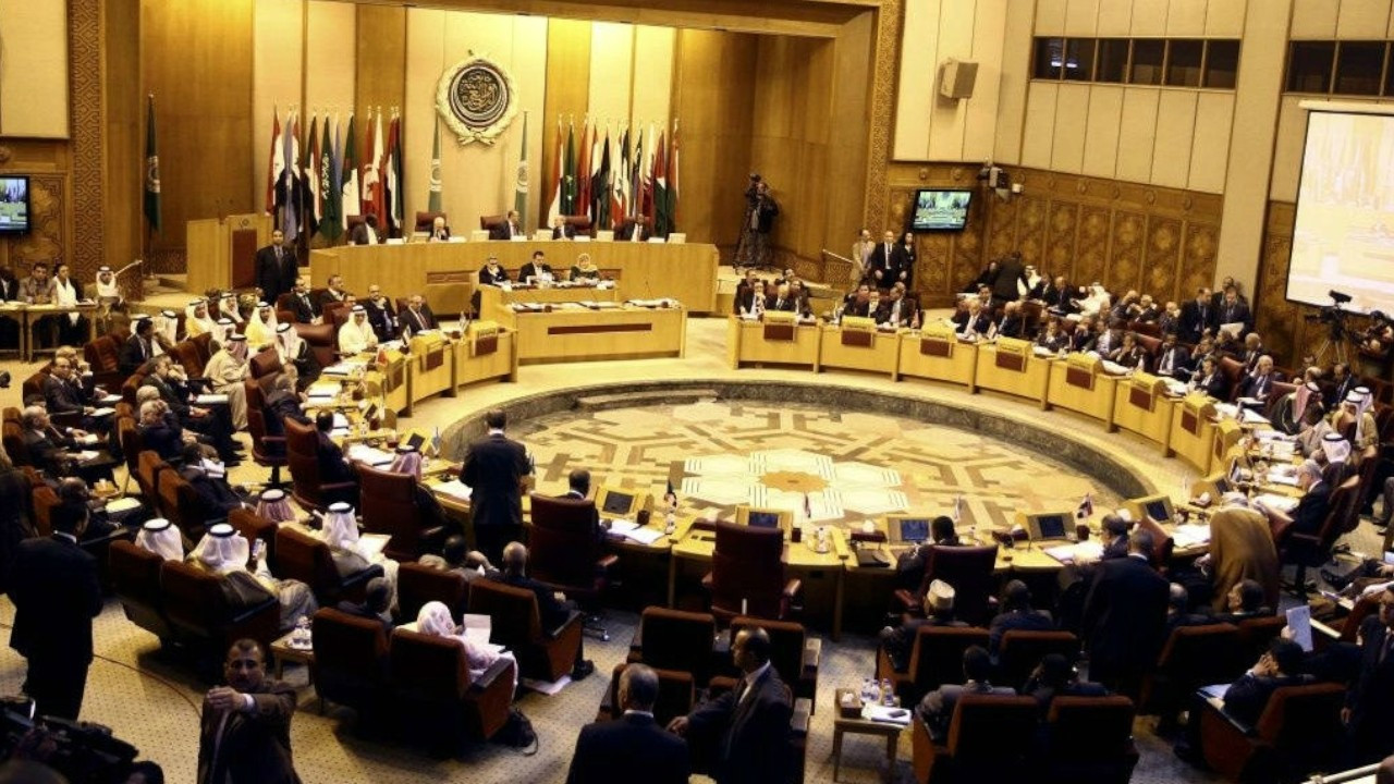 Turkey rejects Arab League's claim of interference in region