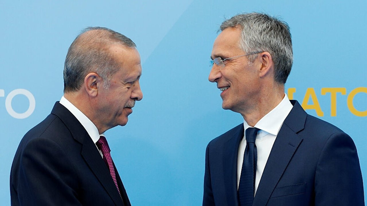 Erdoğan hails NATO chief for 'objective evaluations' on Turkey