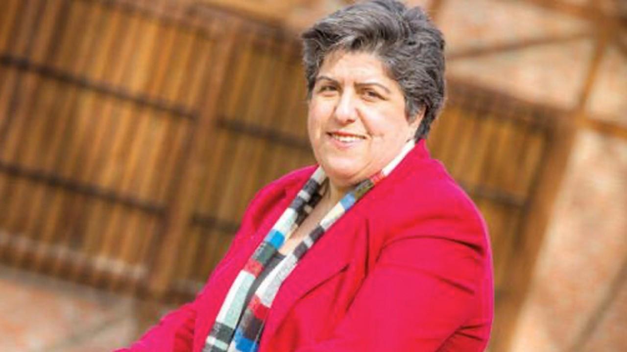 US honors iconic Turkish feminist Canan Güllü among 'Women of Courage'