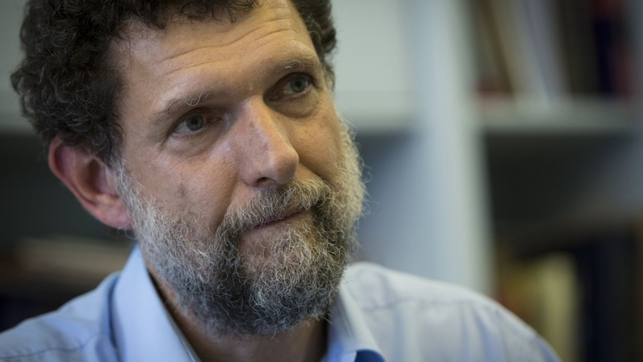 Three years in jail, Osman Kavala gloomy over Erdoğan's reforms