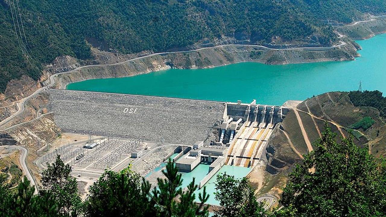 Erdoğan controversially privatizes five hydroelectric power plants
