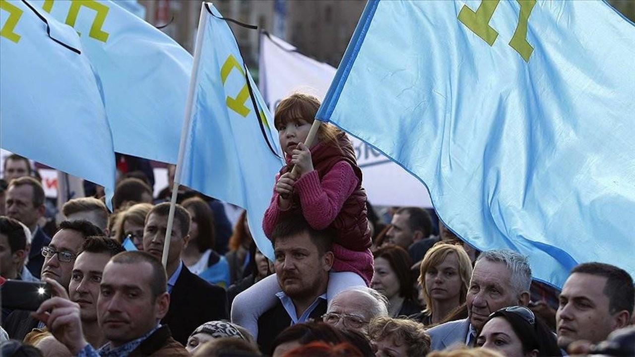 Turkey will realize Russia's stance on Crimea is correct: Kremlin