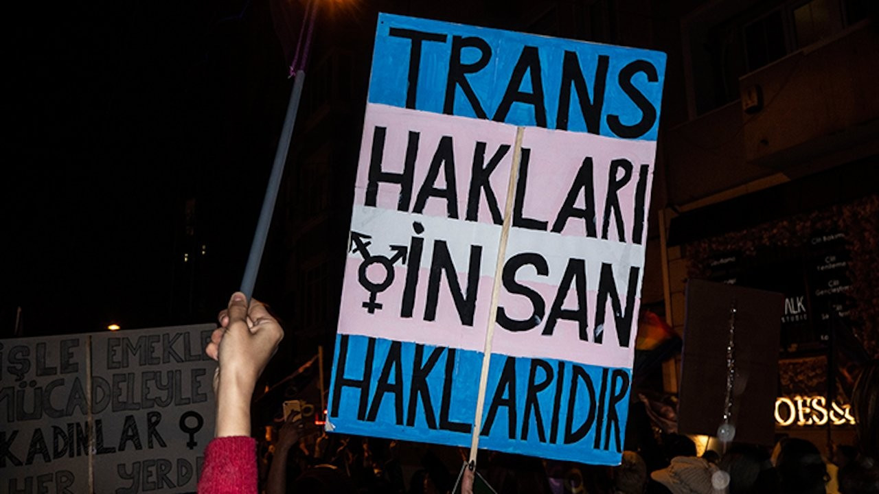 Syrian refugee trans woman injured in acid attack in Istanbul's Beyoğlu