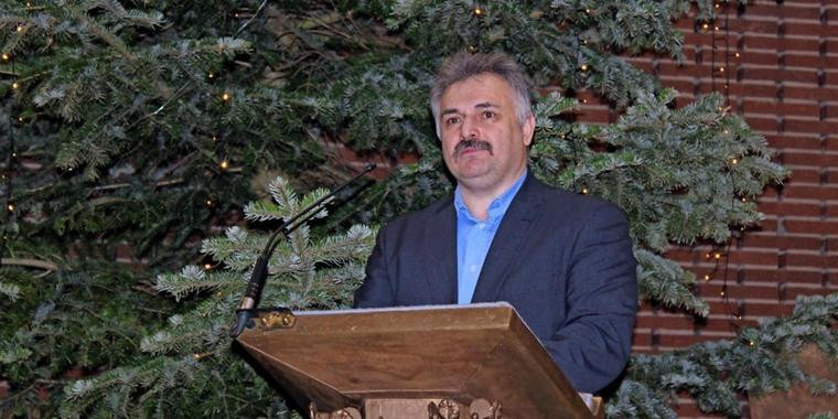 Mustafa Keskin