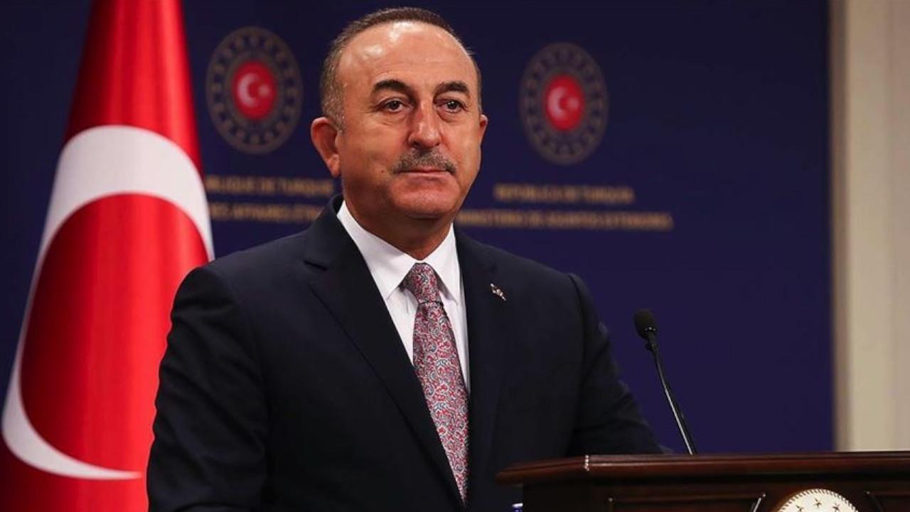 Turkey, Egypt restarted diplomatic-level contacts: FM Çavuşoğlu