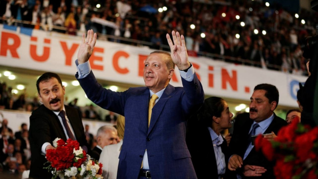 Erdoğan 'expected to carry out cabinet reshuffle in March'