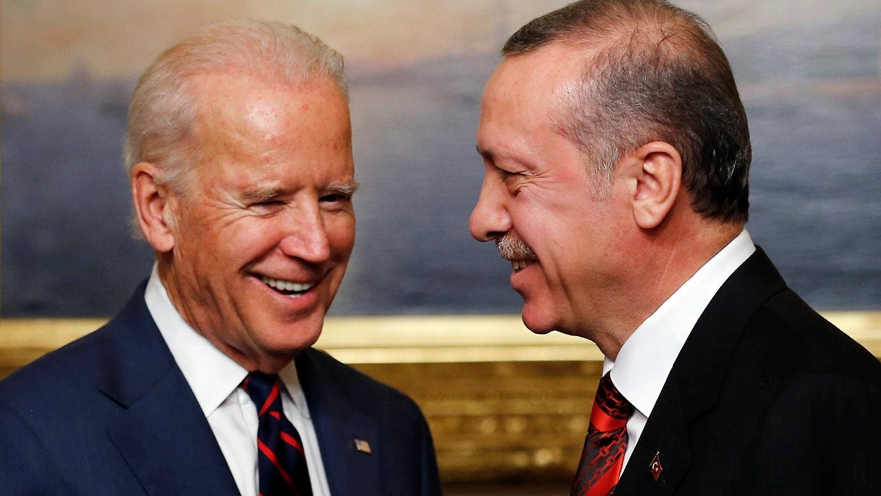 Biden expected to call Erdoğan today