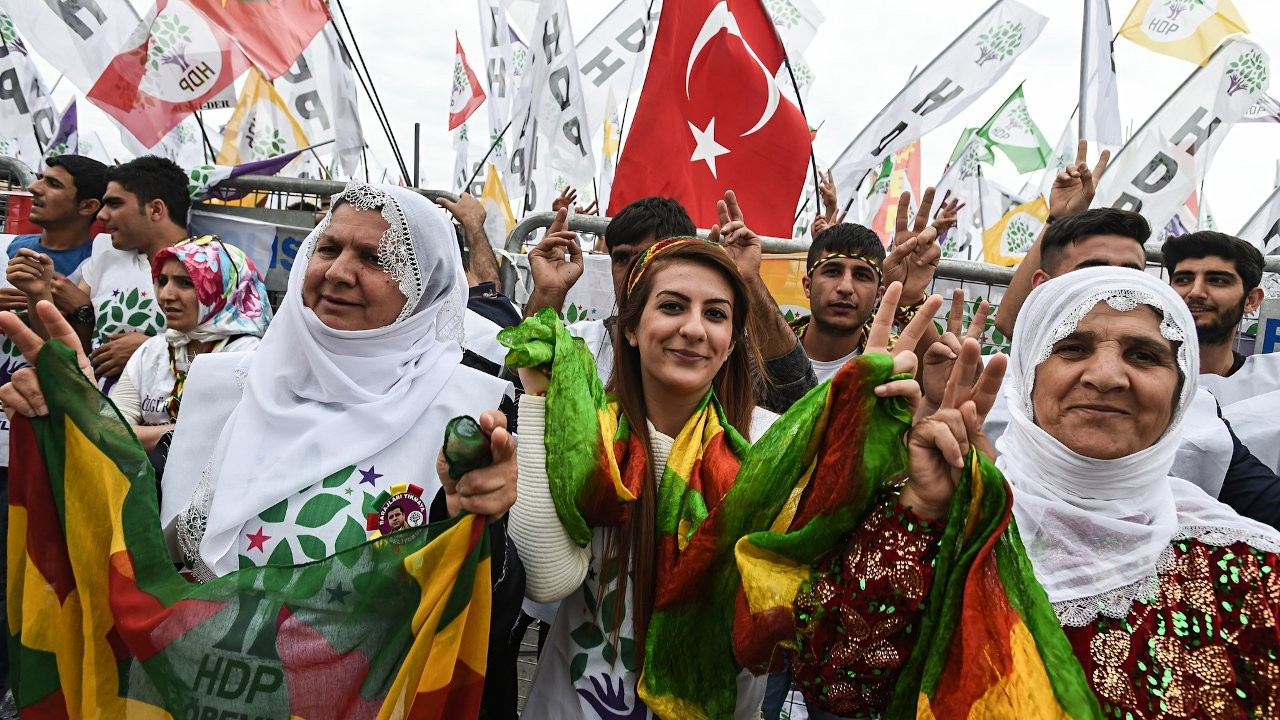 Turkish main opposition 'wants to make peace with the Kurds'