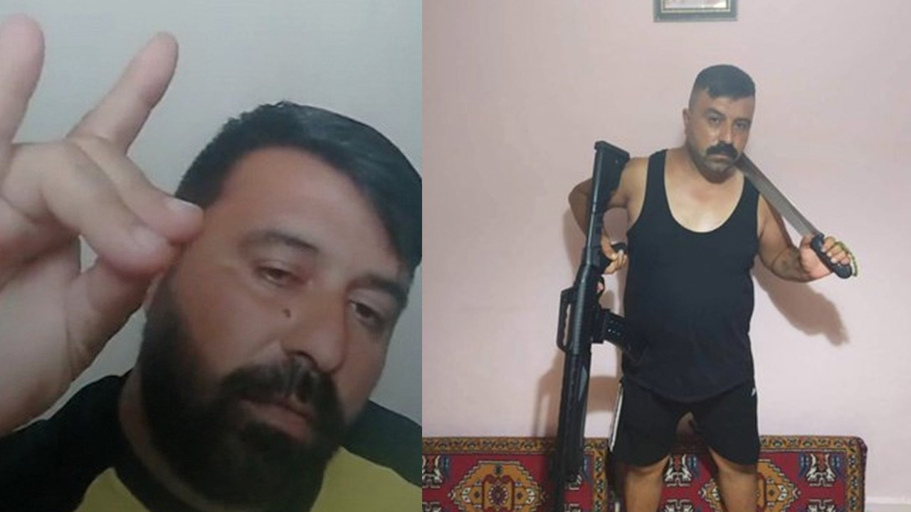 Man arrested for abusing daughter on TikTok live in Turkey
