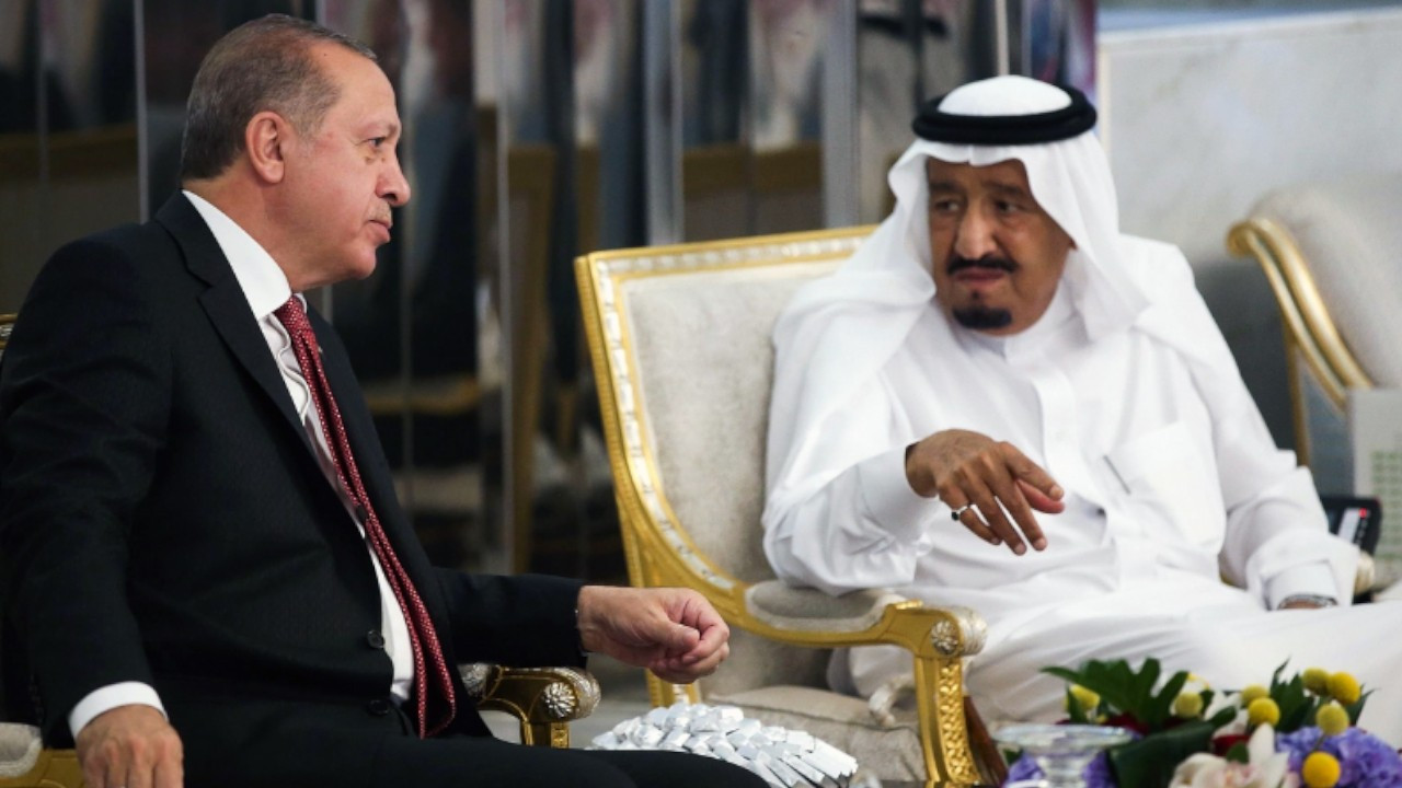 Erdoğan says Saudi Arabia wants to buy armed drones from Turkey