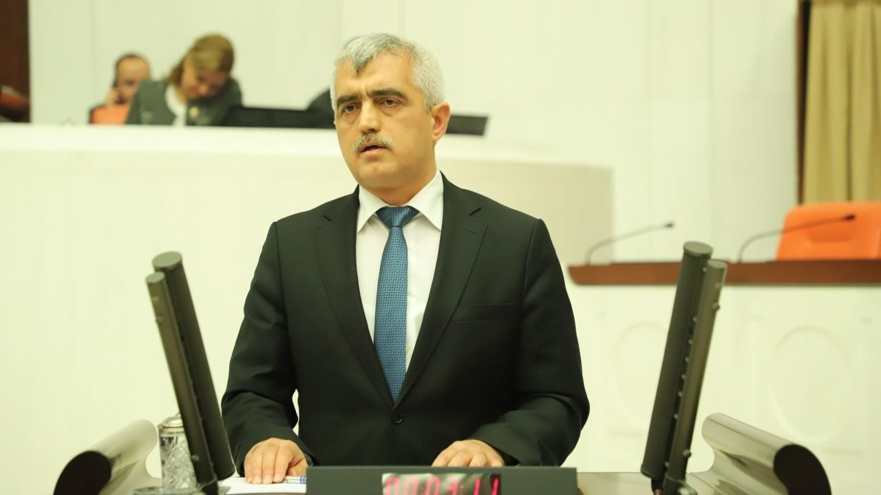 HDP MP Gergerlioğlu to resist in parliament when stripped of MP status