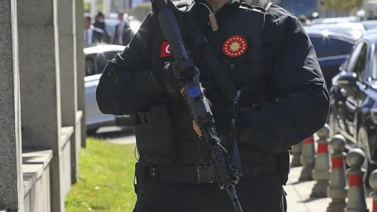 Erdoğan's guard commits suicide, blames superiors in letter