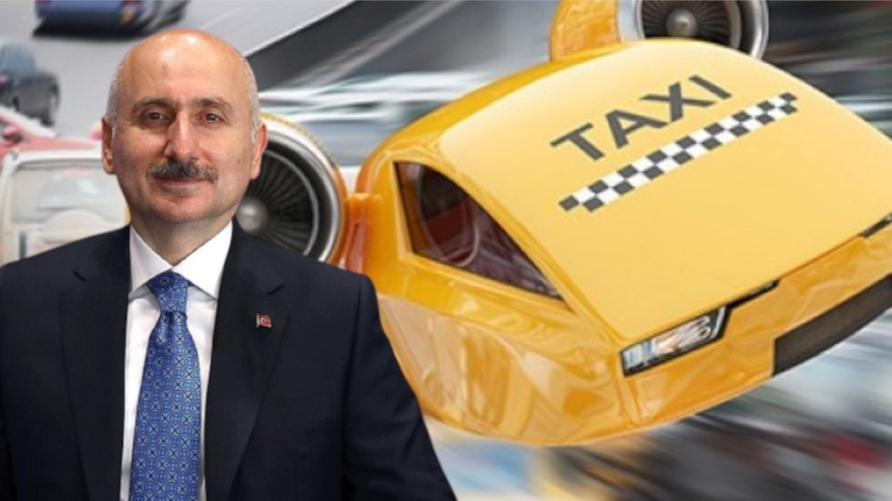 Turkish minister believes flying taxis will become common in 10 years