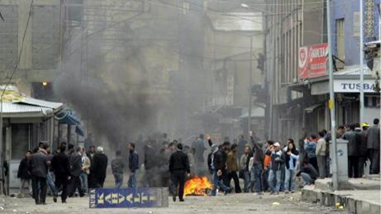 Woman battered by police during Newroz celebrations in Turkey takes case to Europe's top rights court