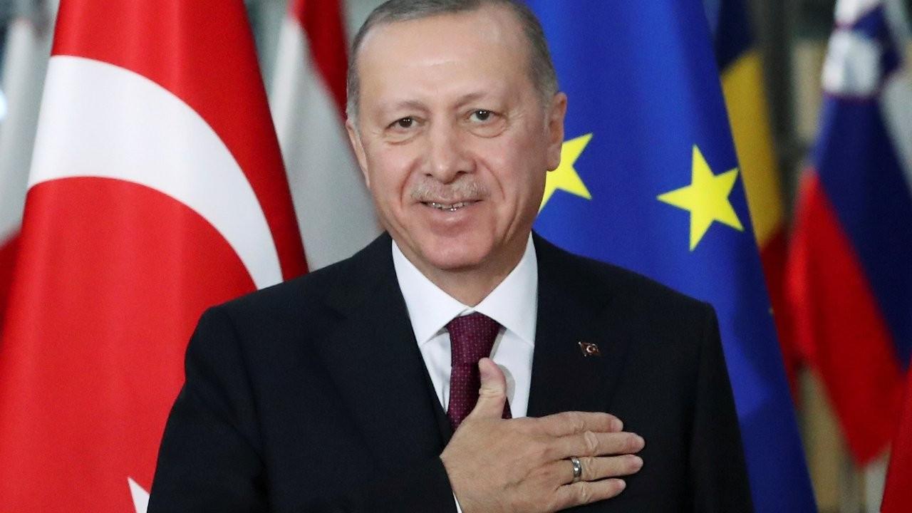 EU halts sanctions on Turkey oil executives as ties improve
