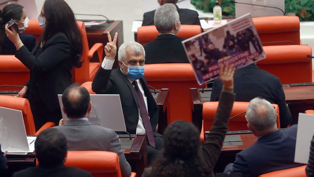 US says Turkish moves to close HDP undermine democracy