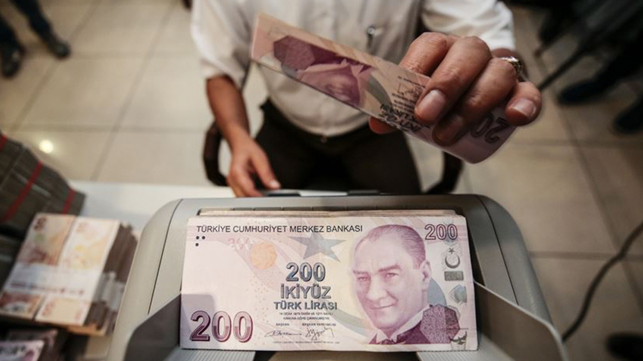 Turkish Central Bank unexpectedly bumps interest rate to 19 percent