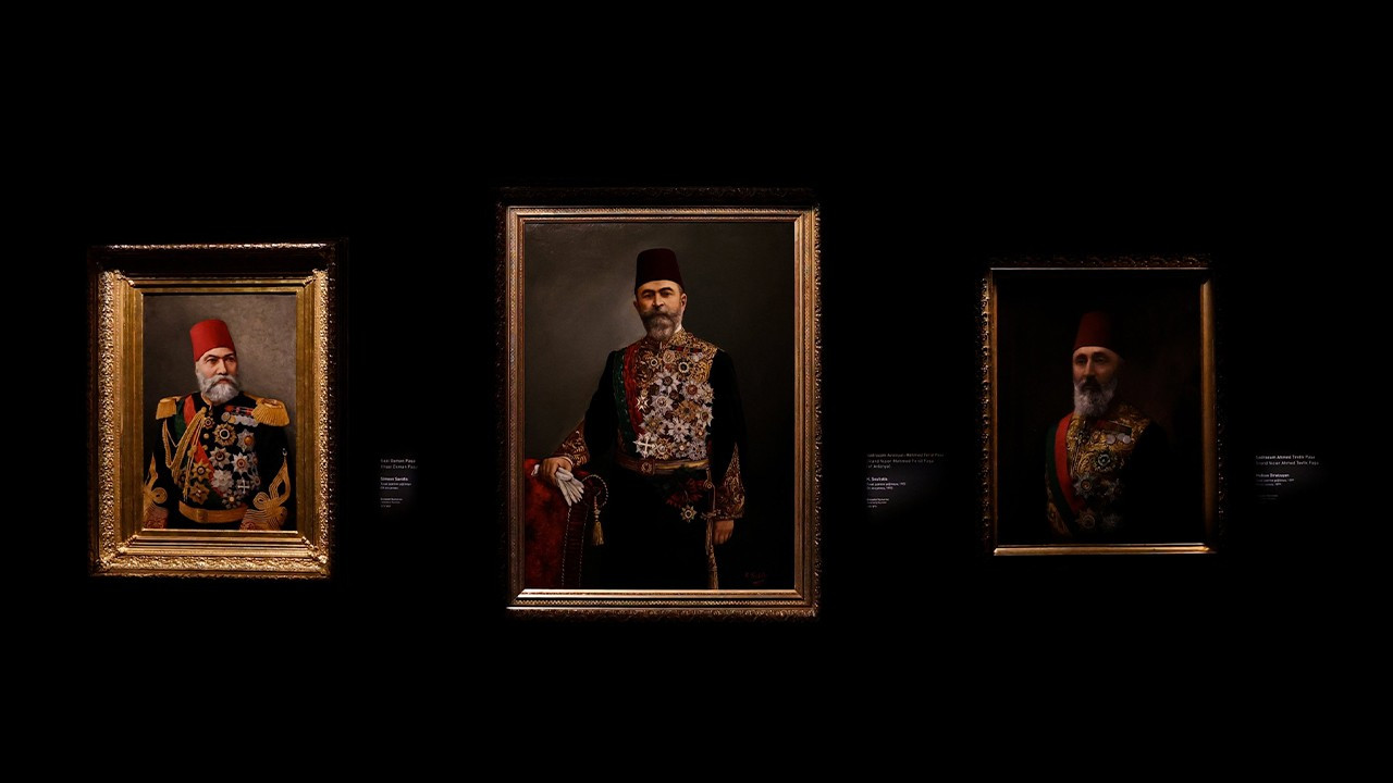 Two new museums in Istanbul