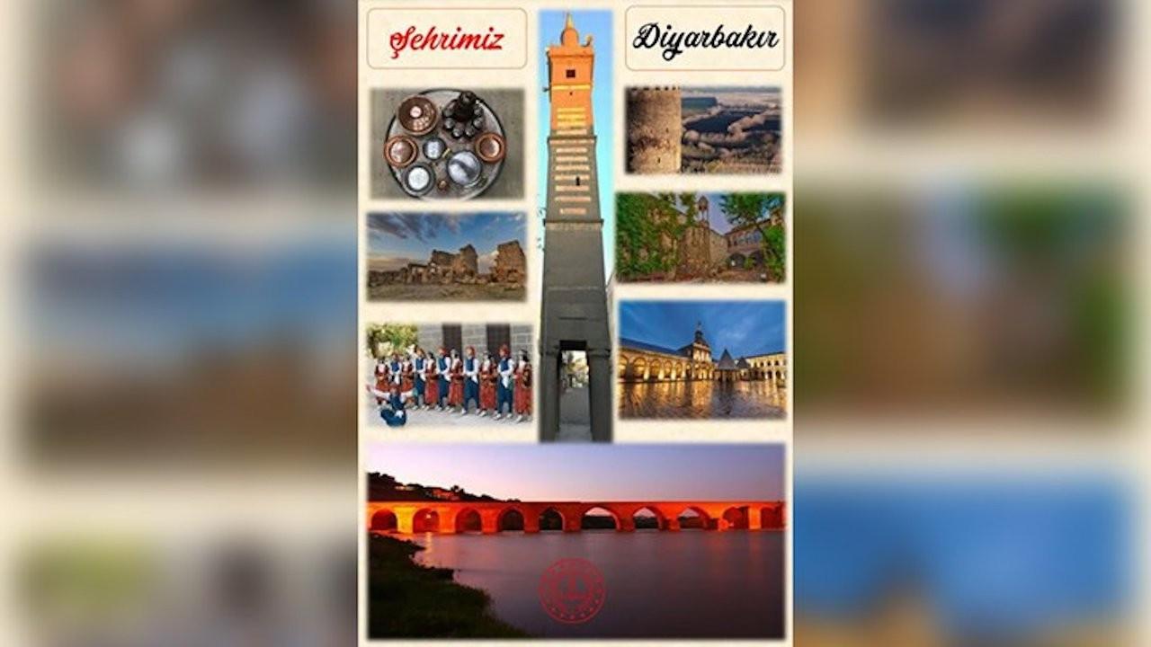 Education Ministry claims Kurdish-majority Diyarbakır speaks Azeri