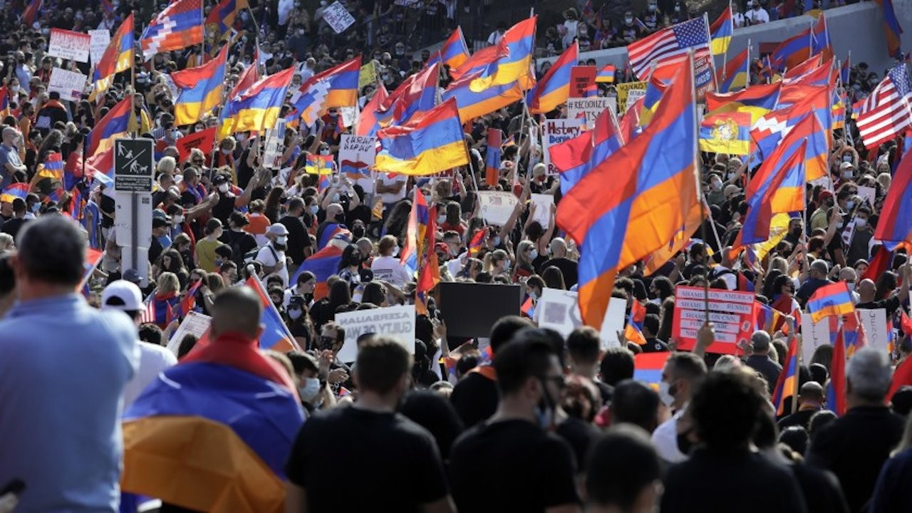 We must acknowledge history: Biden administration on Armenian Genocide