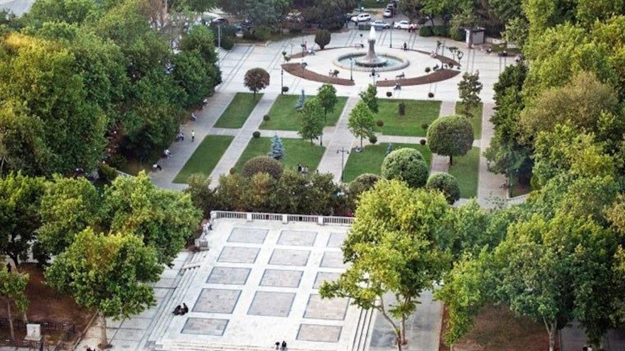 Istanbul Municipality says will challenge Gezi Park transfer