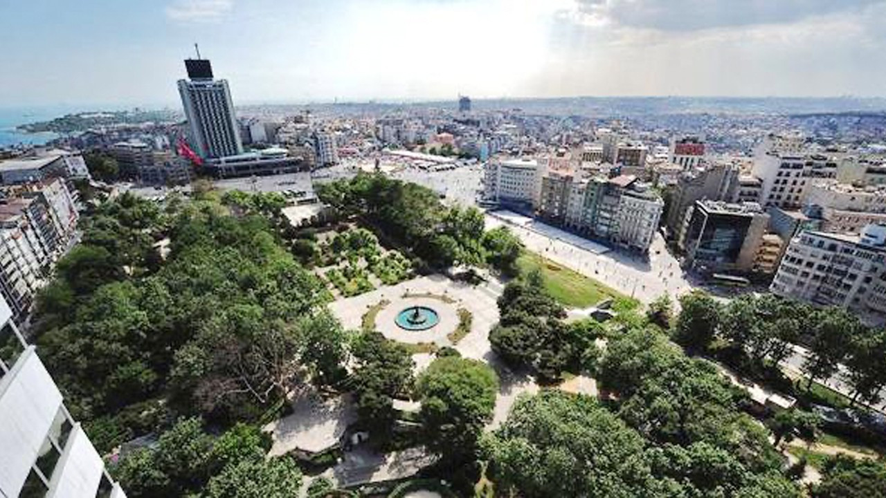 'AKP's claim over Gezi Park is extortion of public property'