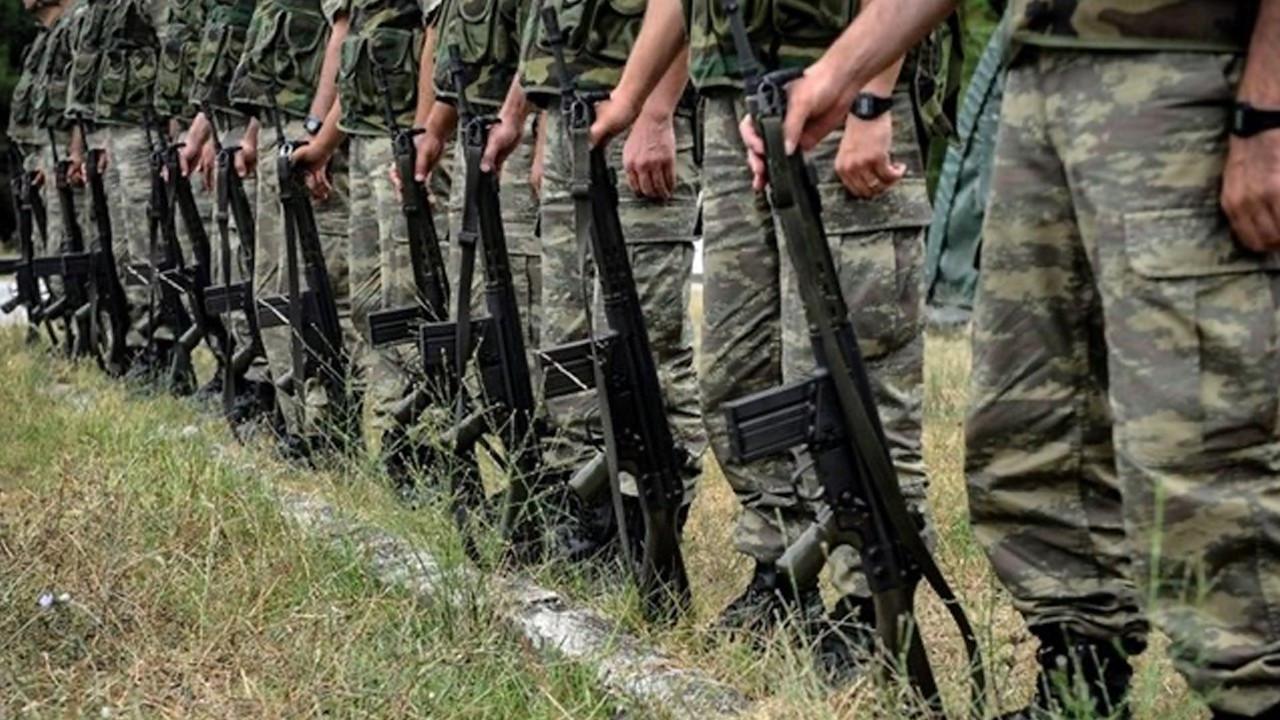 Netherlands seeks to repatriate Turkish conscientious objector