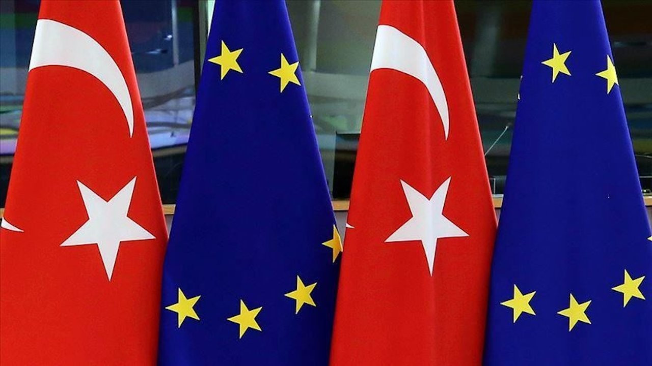 Deepen trade with Turkey but ready sanctions: EU report