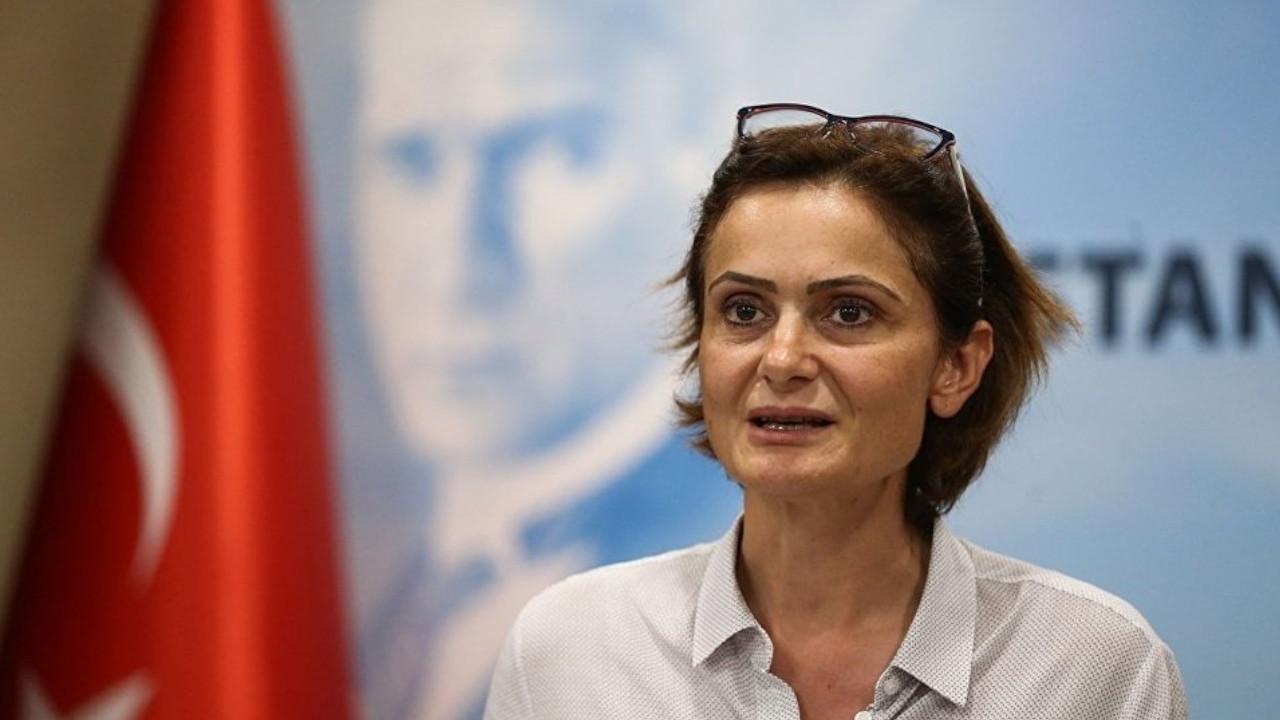 Top Turkish prosecutor demands 8-year jail sentence for Kaftancıoğlu