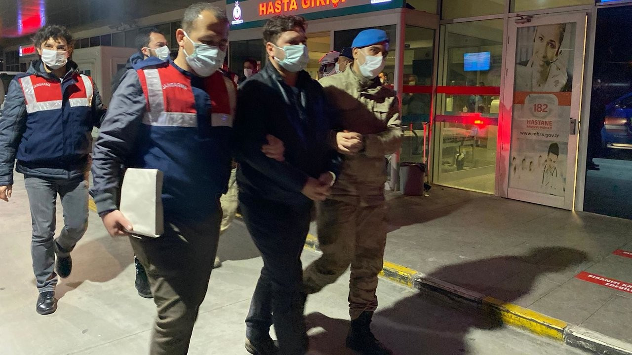 Police detain over 200 in anti-Gülen operation in Turkish army