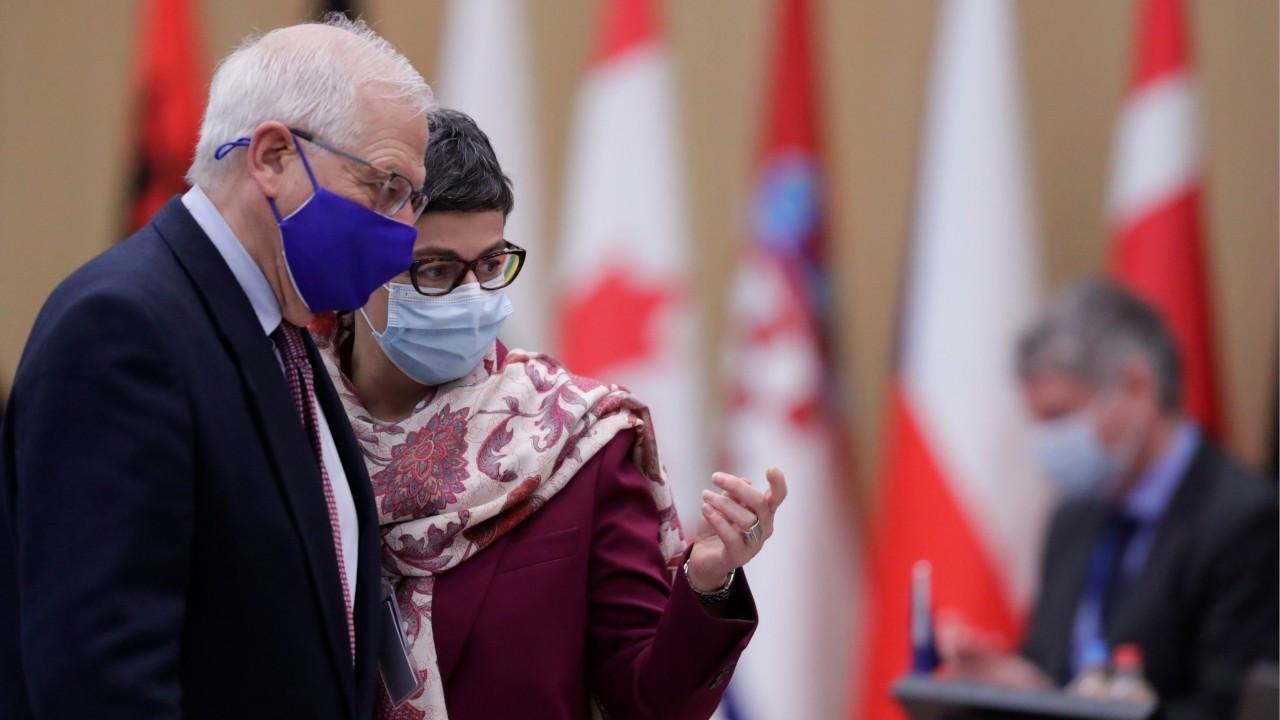 Turkey tells EU to stop 'playing for time,' take concrete steps