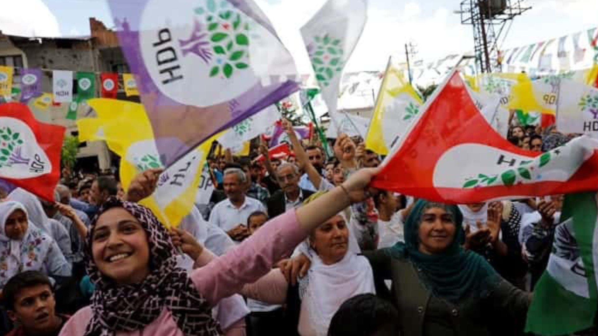 A Turkey without Kurds: Reforms to deform democracy