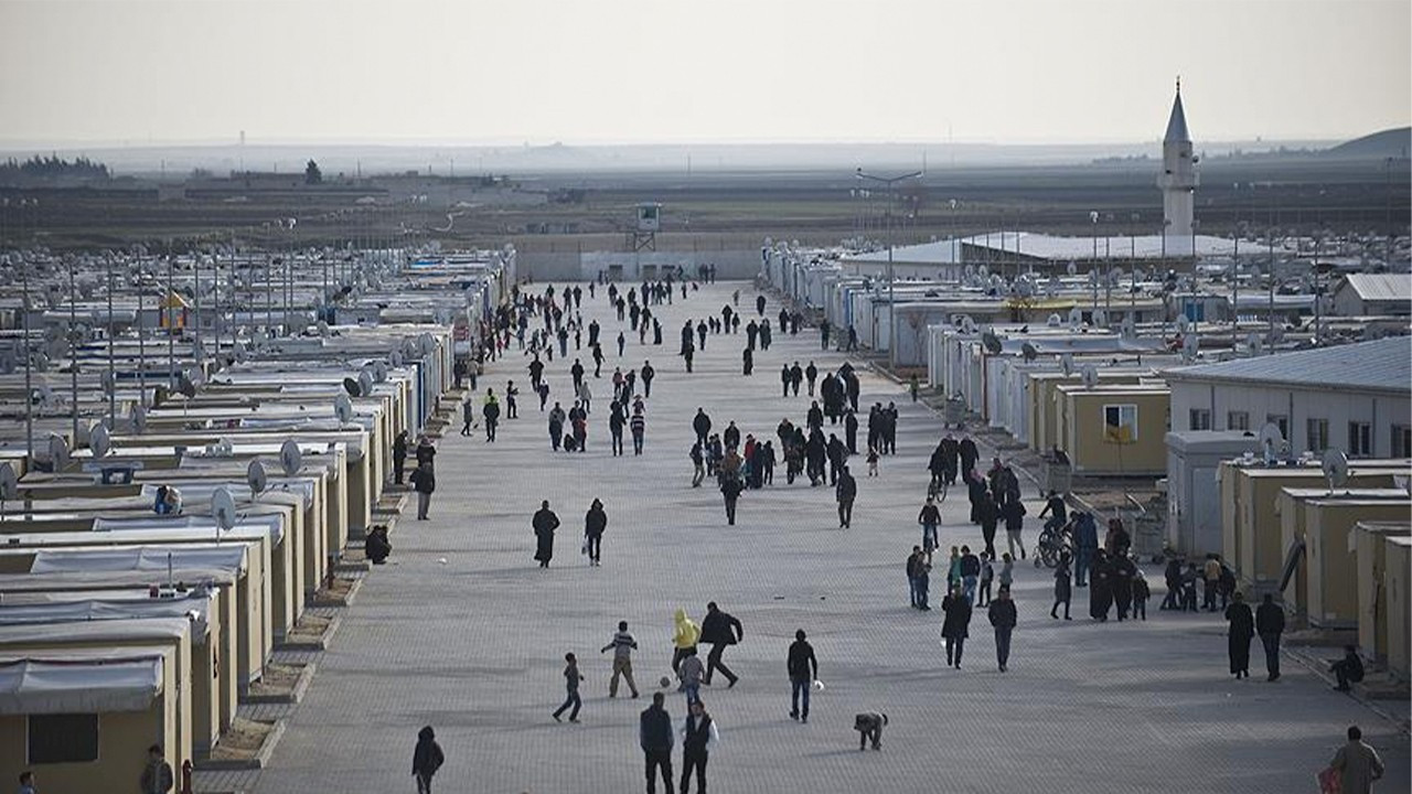 1.3m Syrians in Turkey's workforce, only 50,000 are registered