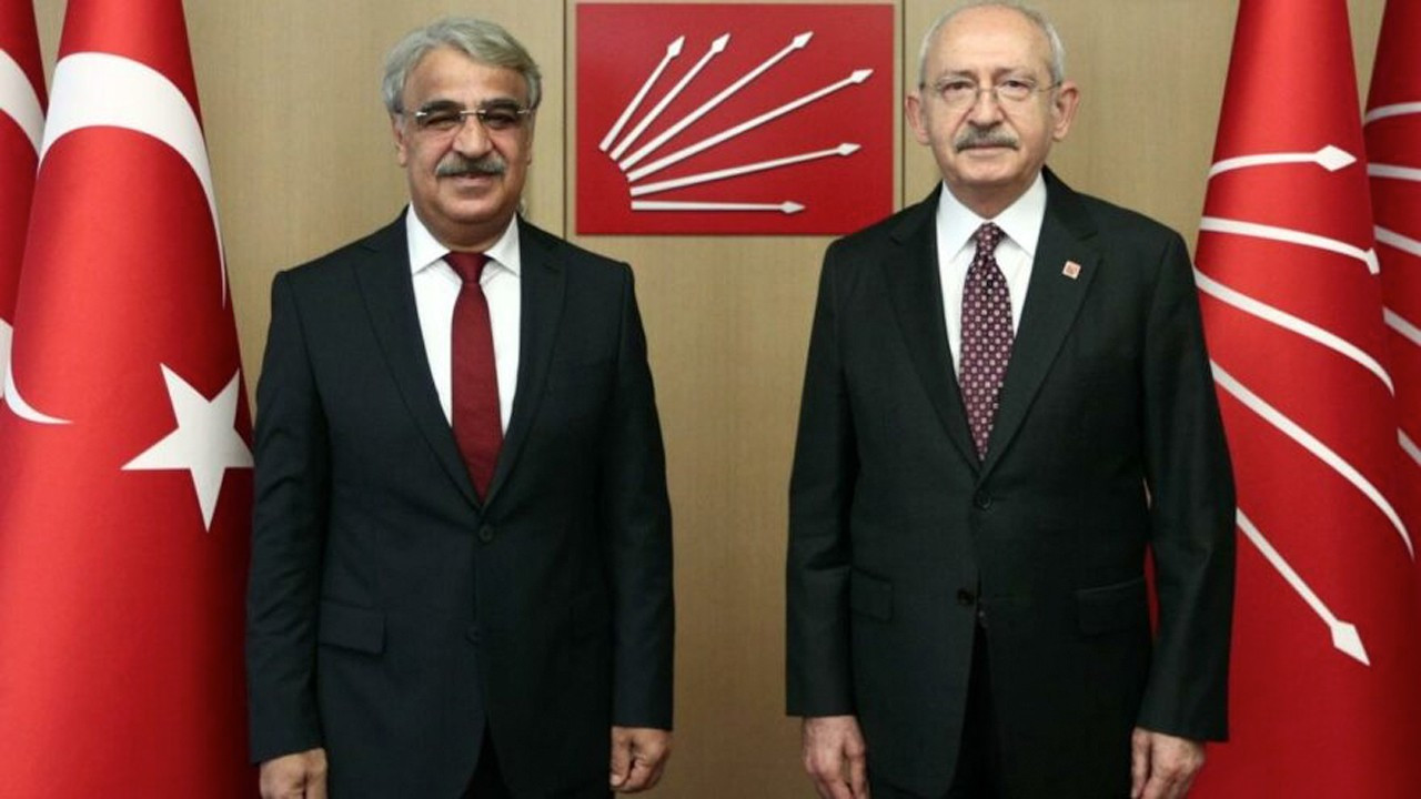 Existence of Kurdish voters must be discussed openly with public: Main opposition CHP