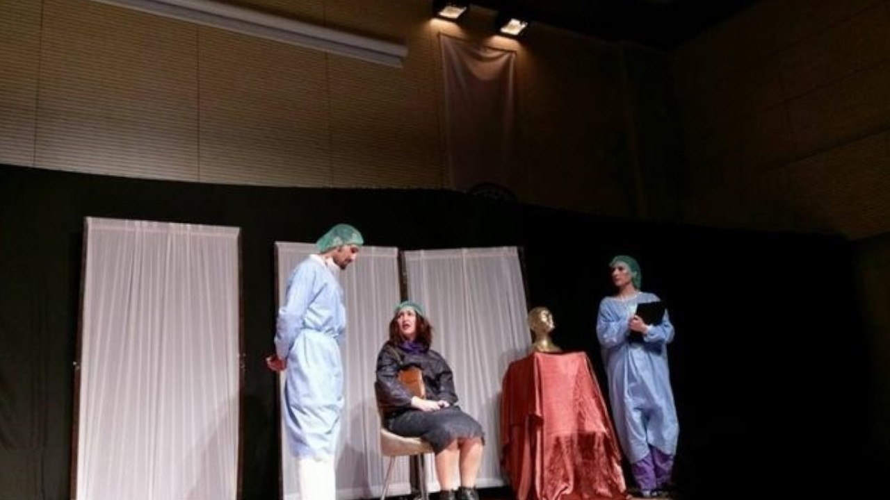 HDP calls for parliamentary investigation into oppression faced by Kurdish theatre
