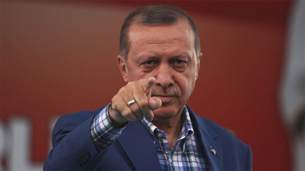 Nearly 129,000 people probed for 'insulting' Erdoğan in 5 years