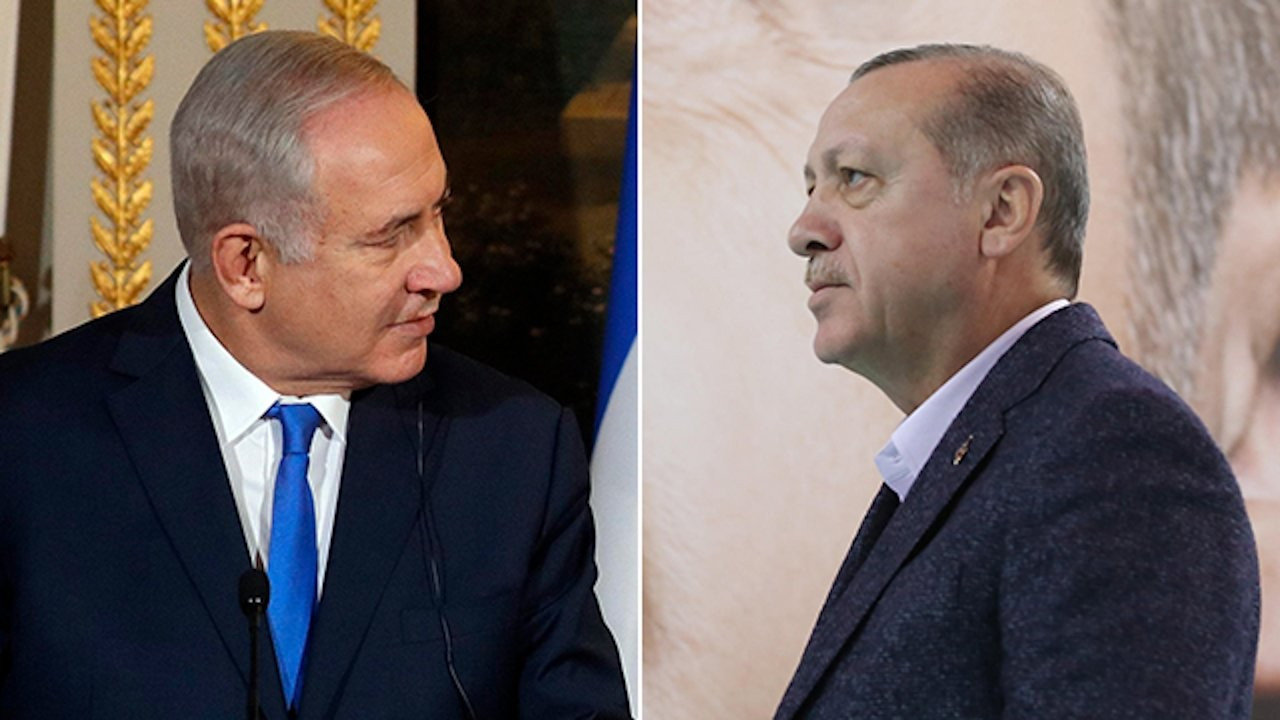 Turkey 'ready to exchange ambassadors with Israel again'