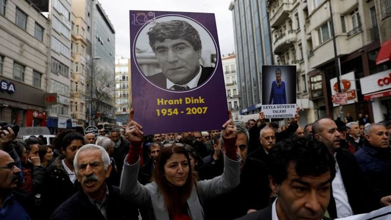CPJ calls on Turkey to 'leave nothing in the dark' in Dink murder case