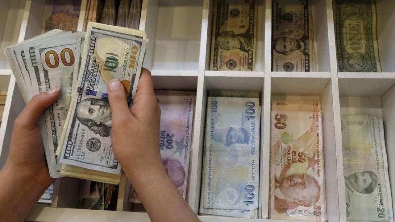 Turkish lira slides after Erdoğan sacks cenbank deputy head