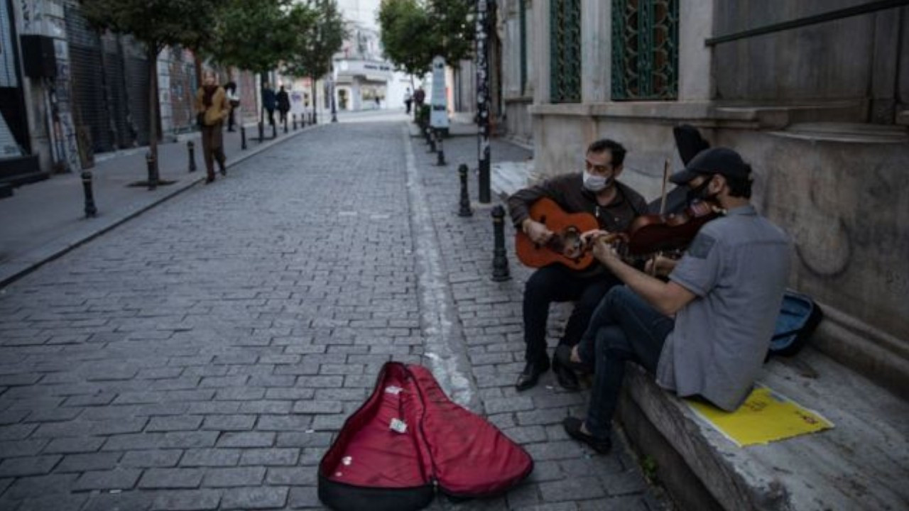 Istanbul Municipality launches project to support musicians