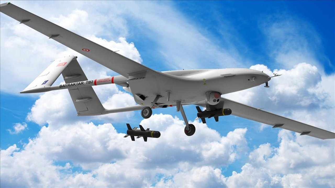 Turkish drones' role in Azerbaijan's victory in Nagorno-Karabakh prompts US Army to study drone use