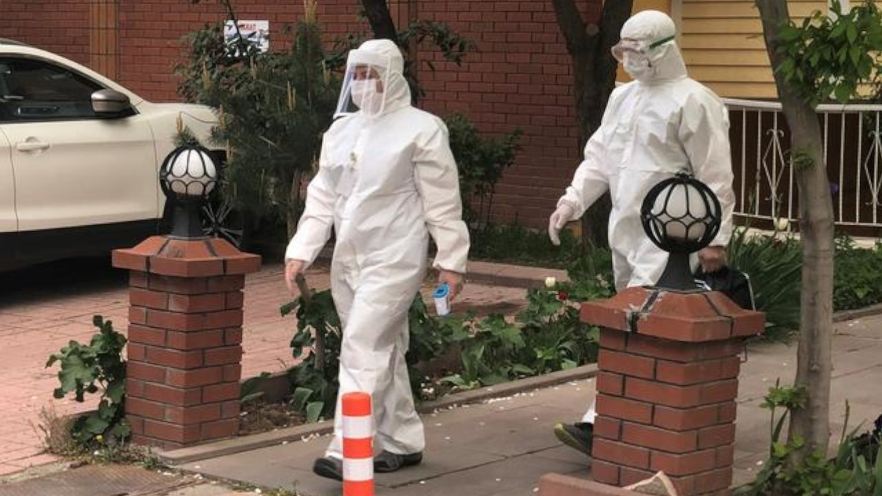 Citizens with S. African variant 'quarantined in inhumane conditions'