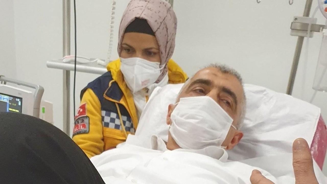 Turkey arrests former HDP deputy Ömer Faruk Gergerlioğlu