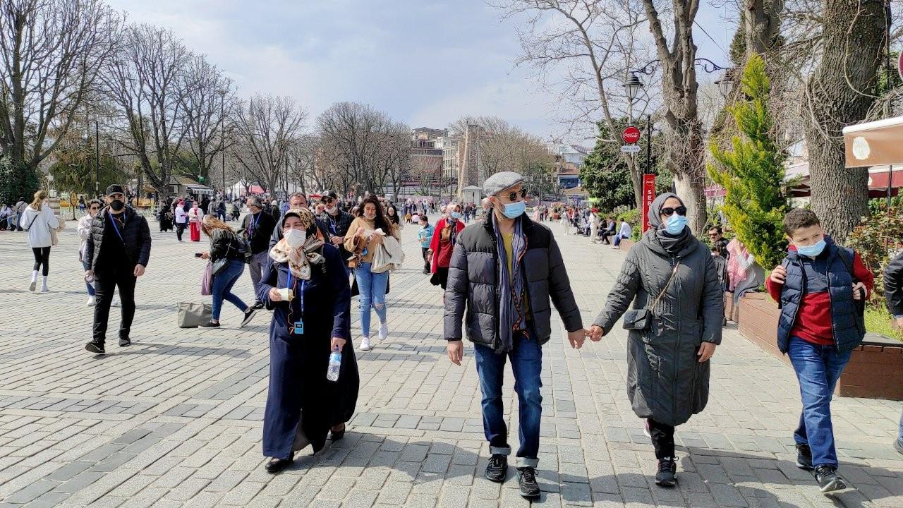 Turkey records 44,756 new coronavirus cases, highest level yet