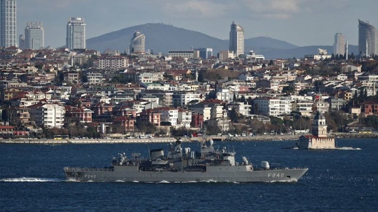 'Coup paranoia': Opposition slams Turkish gov't reaction to retired admirals' Montreux statement