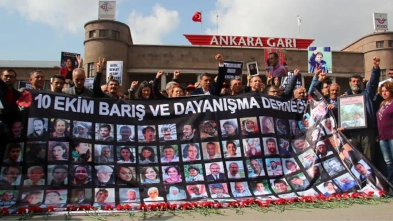 Top appeals court seeks to decrease sentences in Ankara bombing case
