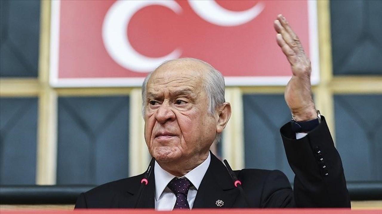 Turkish gov't ally Bahçeli deems Montreux Convention 'our red line'