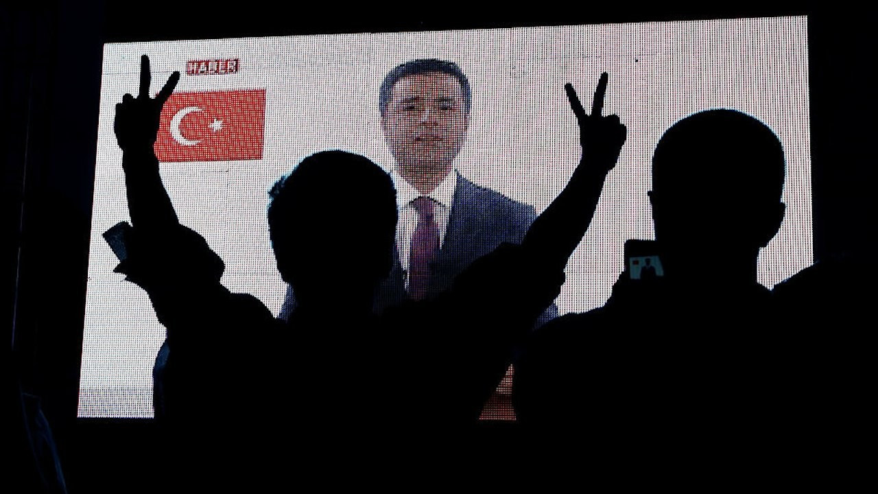 Jailed Kurdish leader calls on opposition to unite against Erdoğan